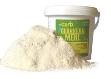 -Carb Guarkernmehl (150 g) - 1