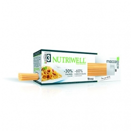 CIAO Carb Spagetti Low Carb Nudeln 500g - 1