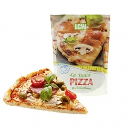"LCW ""La Italia"" Low Carb Pizzamischung 250g - 1"